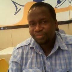 Ngoni Mufute