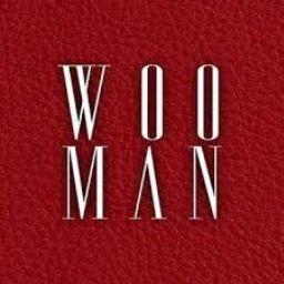 Wooman Potion