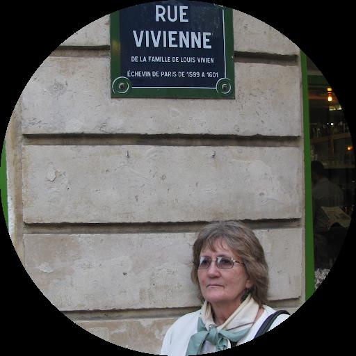 Vivienne Mackie