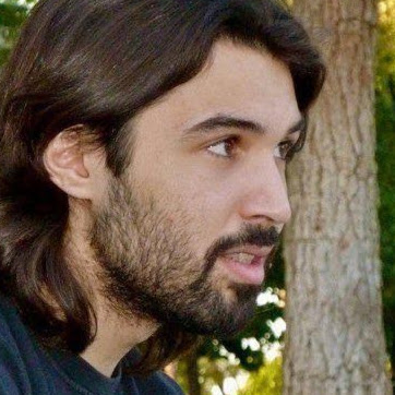 José David Cano Pérez