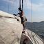 Eom way Sailing life