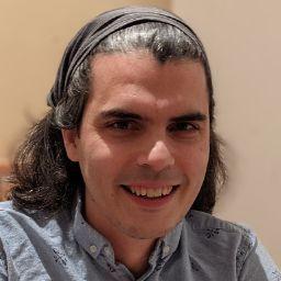 Illustration du profil de Jimmy Gagnon