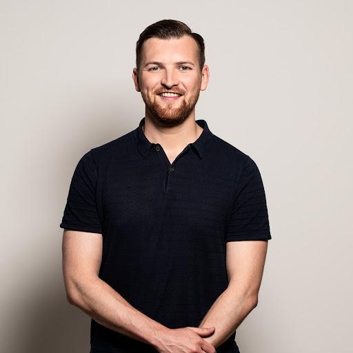Felix Rehbach's avatar