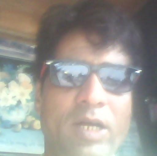 Haroon mehmud Miya ajmerwala