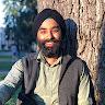 Navsharan Singh