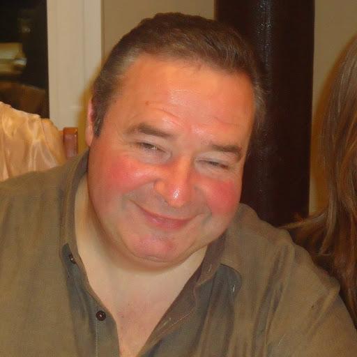 Tony De Witte