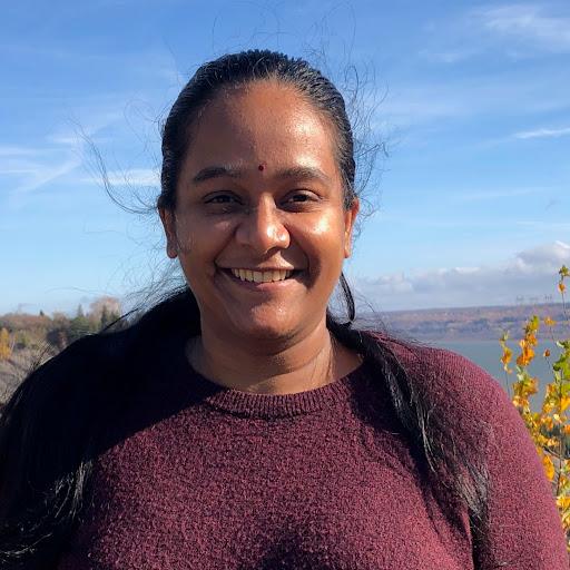 Kavita Srinivasan