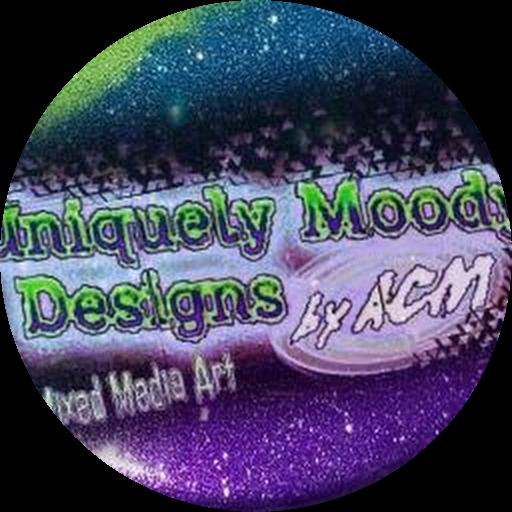 Uniquely Moody Designs by ACM