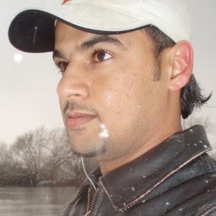 Bader Ali