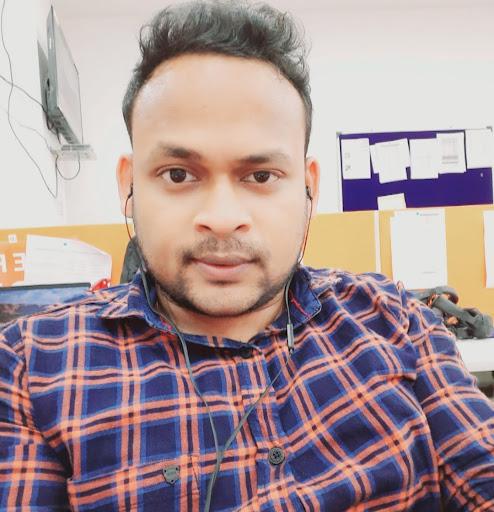 Sam GhatPatra