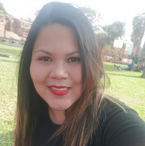 Mariurka Velasquez