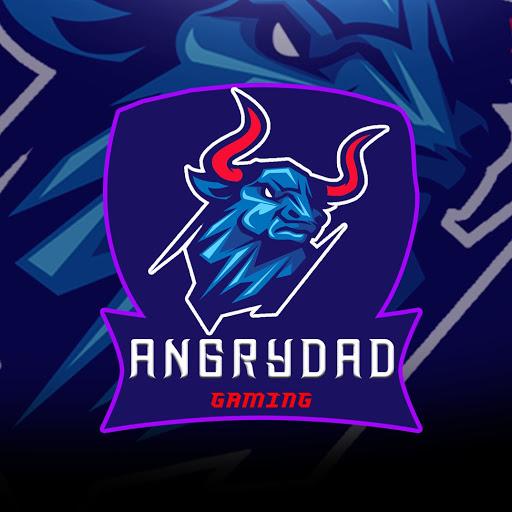 Angrydad Gaming