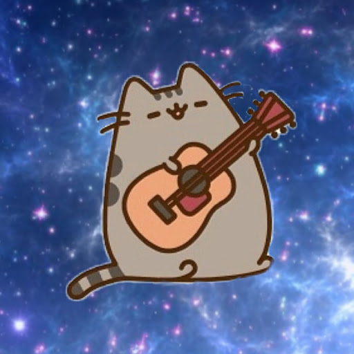 Ukulele Kitty