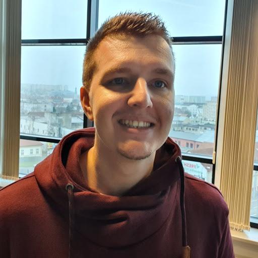 Tomas Blanarik's avatar