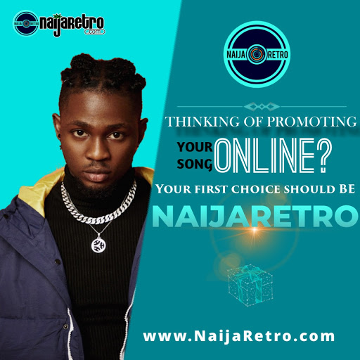 Profile picture of Naijaretro