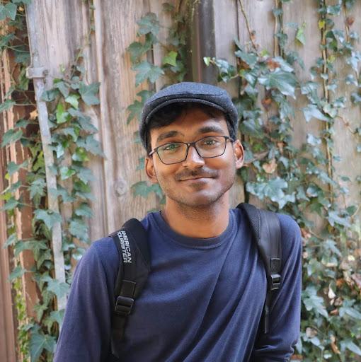 Pranavkumar Shadamarshan