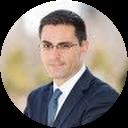 Chris Bouzaher