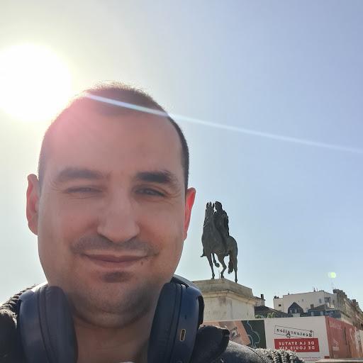 Antonio Marco Diaz avatar