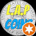 L.A.P Coins Avatar