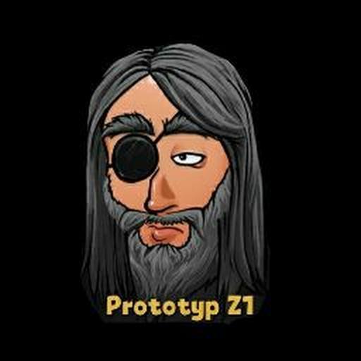 Prototyp Z1