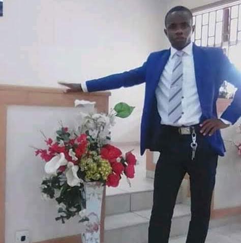 Chinonso Onyemaechi