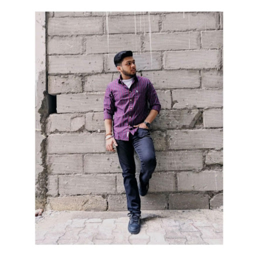 Profile photo of Bhavya Garg