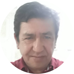 Juan Monsalves Avatar