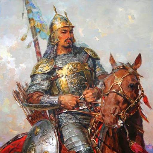 Kazybek Moldash