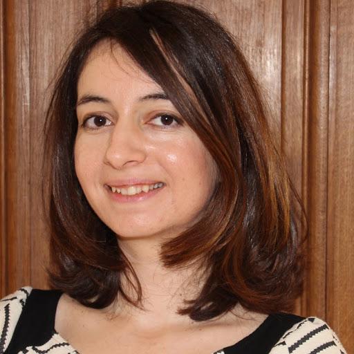 Celia Ait Ali Yahia's avatar