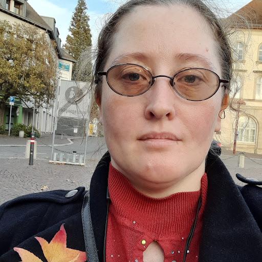 Антонина Сырокомская