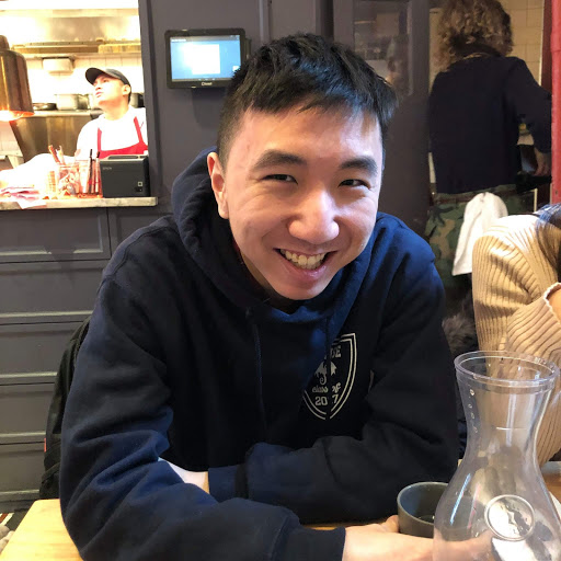 Andrew Kong