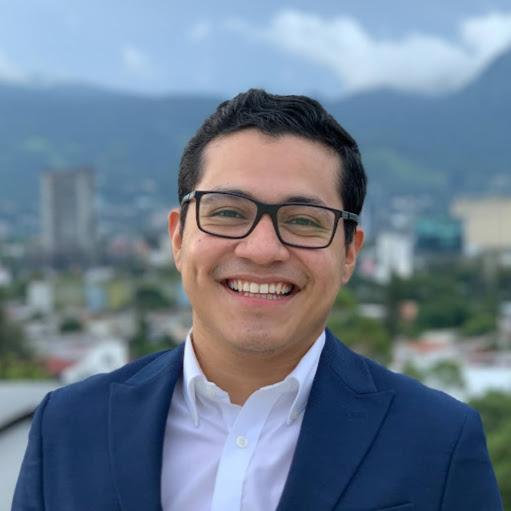 Carlos Lopez Sandoval