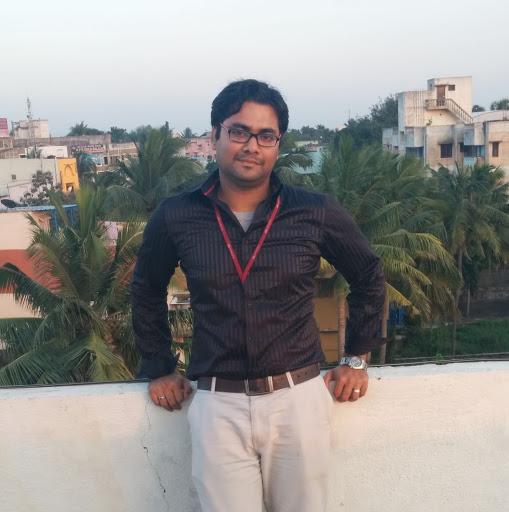 Dinesh Kumar A