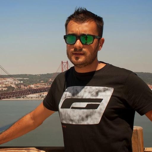David Ferrero avatar
