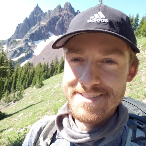 Andrew R Derringer's avatar