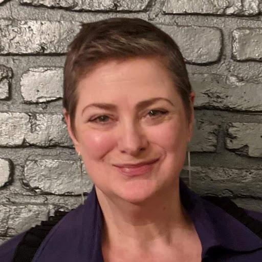 Suzanne DeWitt Hall's avatar