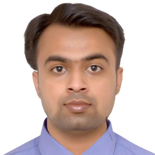 Vraj Bhatt