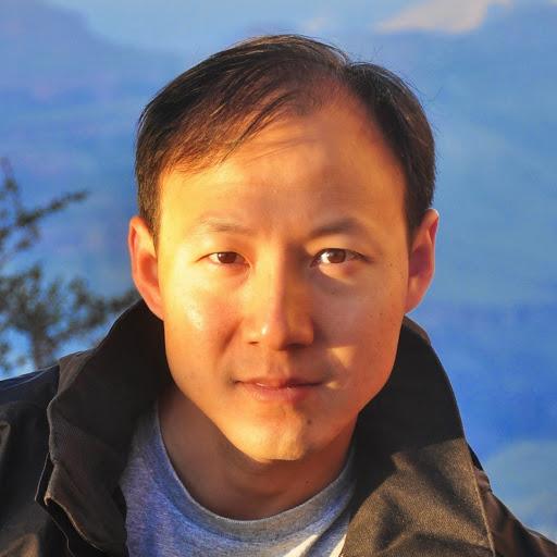 Guangrui Yang