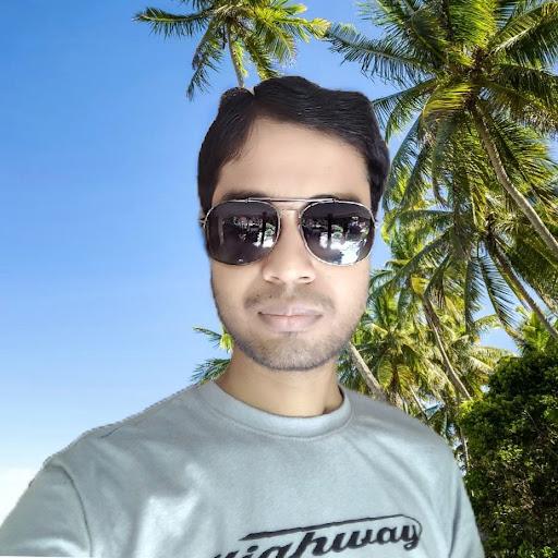 Kaushik Ahamed