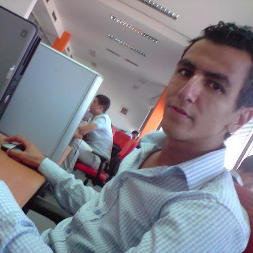 RIYAD RAMZI