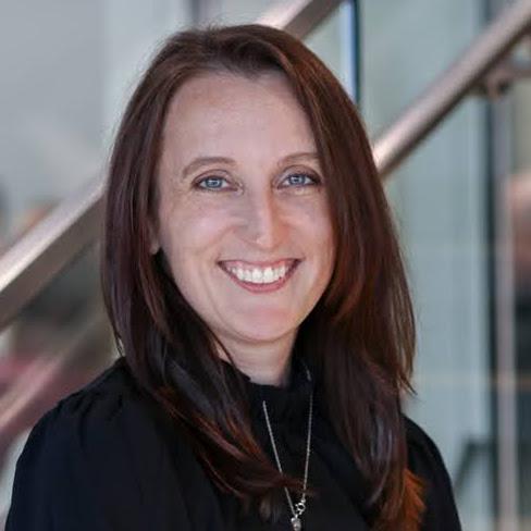 Erin Dargo