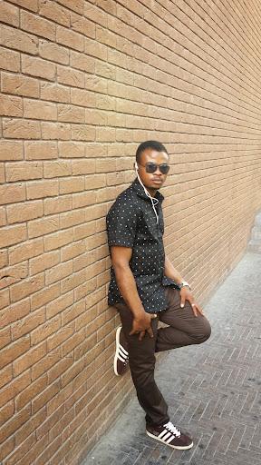 Emmanuel Ugochukwu