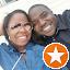 Jeffrey and Shaquana Brutus