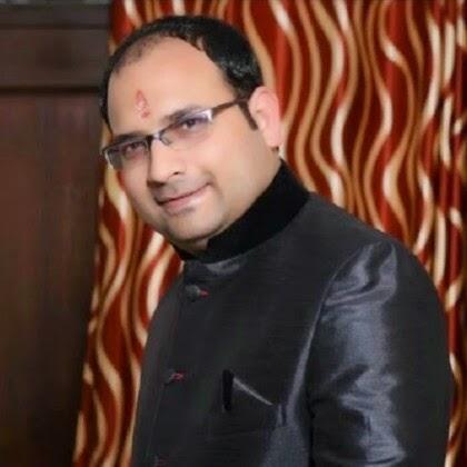 Satish K. Singh