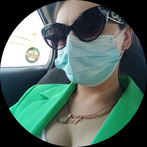 Дарья Белая-Чиея