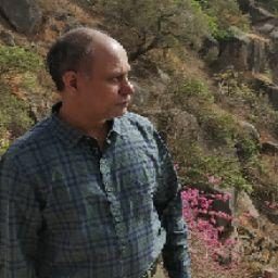 rakesh Saxena