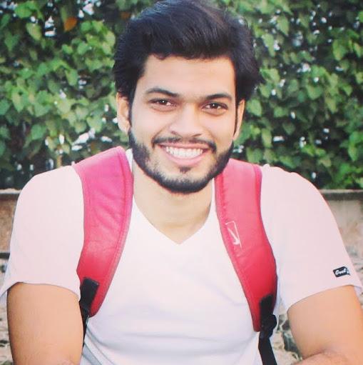 Arjun bhatt's avatar