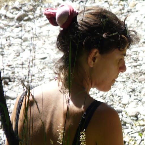 Chiara de luzenberger