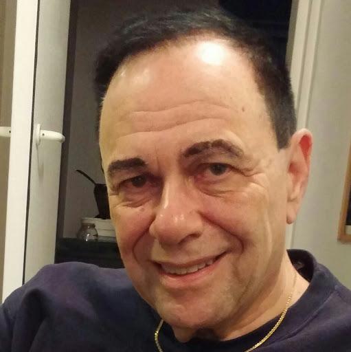 Jerry Lubitsky