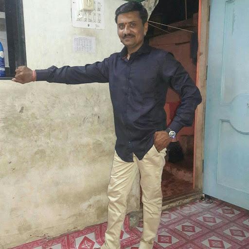 Satish Borse